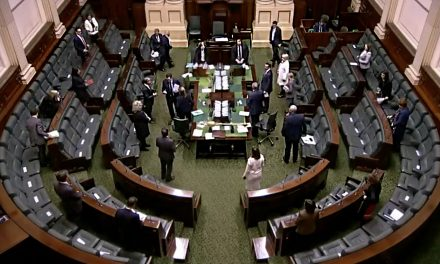 Andrews Government backdown on parliament suspension a win for democracy – Quilty