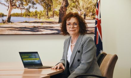 Innovative Tele-Town Hall with the Deputy PM