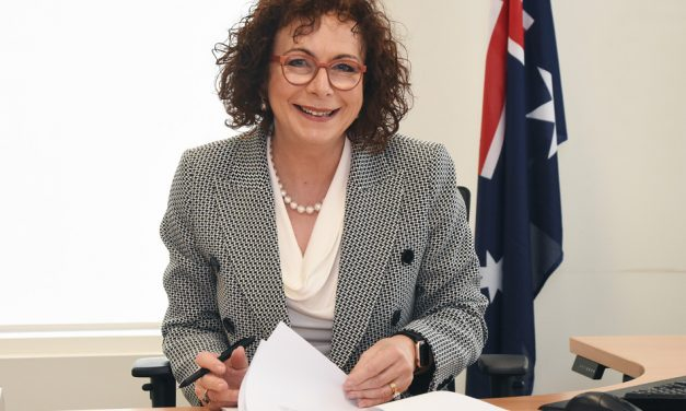 Permanent office for Commissioner of rural health gets the green light