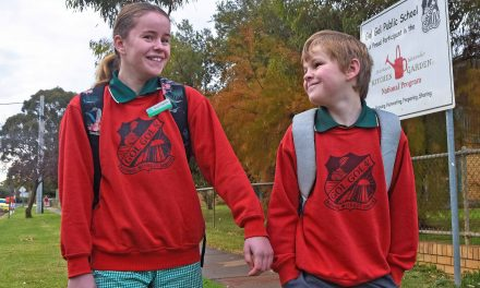 NSW schools return while Vic. staggers to the line