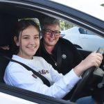 Learners on the road again