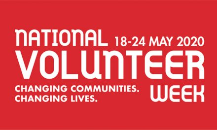 Funding boost for local volunteers this National Volunteer Week