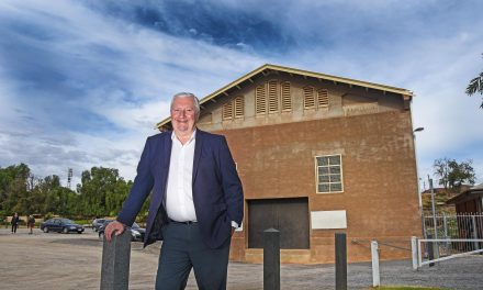 BIG $PEND UP: Greater Sunraysia to receive a $7.143m injection for vital  projects as Council welcomes $5m for the riverfront