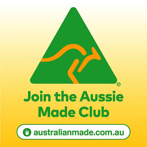 Locals urged to join the 'Aussie-Made' Club