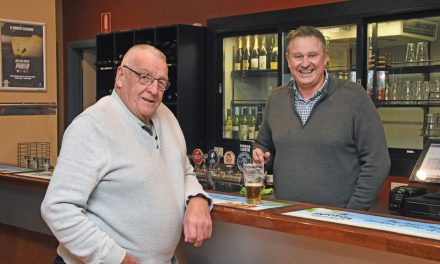 Pubs in NSW are open for business