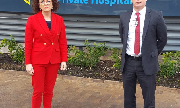 LET THEM IN – Call goes out to lift SA doctors' travel restrictions to ease Sunraysia patient pain