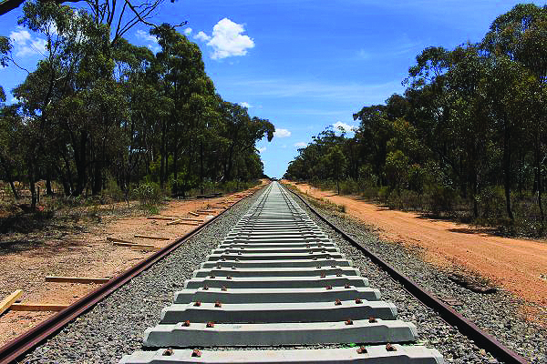 Producers still in the dark on Murray Basin Rail Project