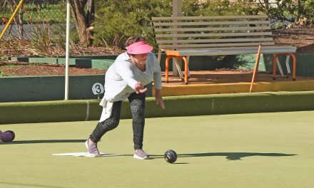 Coomealla bowlers are rolling on