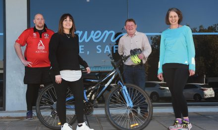 Haven's week of fives to support homelessness