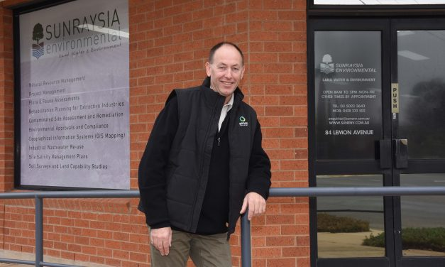 Rural business merger to drive new ag opportunities