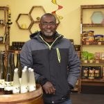 New business hits sweet spot