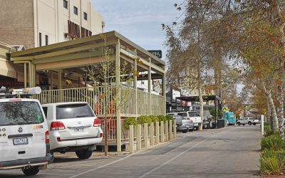 City's fast-track pledge to aid hospitality revival