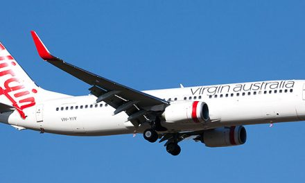 Virgin exits Mildura