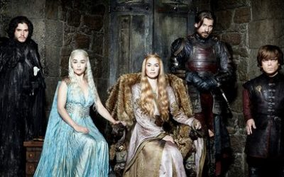 Explosive 'Game of Thrones' claims by Mayor