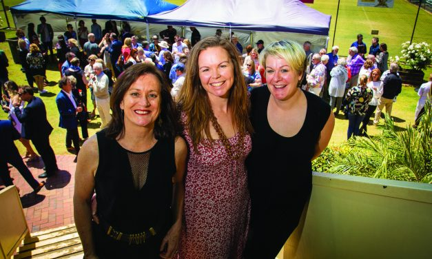 Wine show comes up with alternative