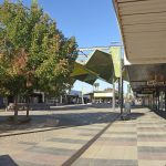 Door open for council mall stance change