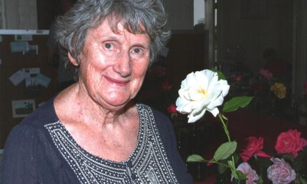 Noted naturalist remembered