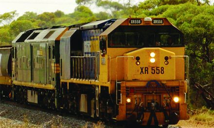 Basin rail debacle dashes hopes for passenger train