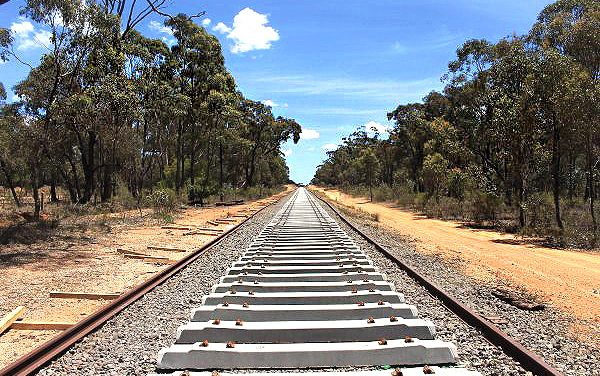 PLAN TRIMMED: Minister releases rail business case