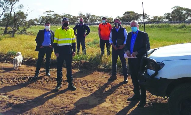 Rural issues put on table