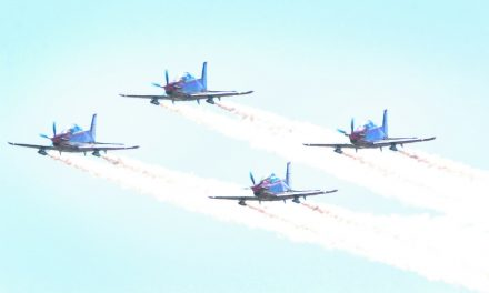 ROULETTES LAND ON MILDURA