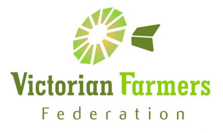 Half-baked rail project hurting our farmers: VFF