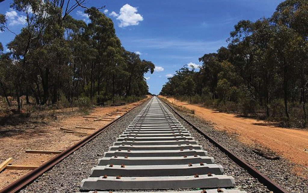 BASIN RAIL PROJECT DELAYS AFFECTS MANY