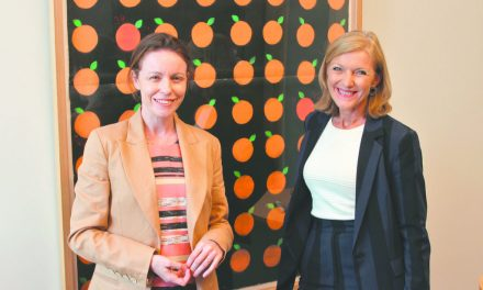 Drug, alcohol centre push gains energy