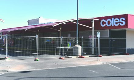 Coles Lime Avenue shuts doors