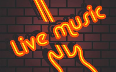 Supporting Mildura's live music now and into the future