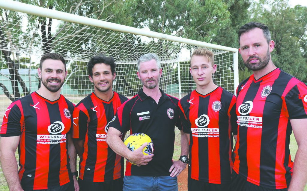 Mildura City campaign kicks off
