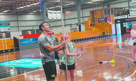 Sport and leadership course arrives in Mildura