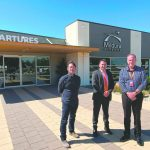 Fair go ScoMo! Regional victorian airports miss out on airfare support