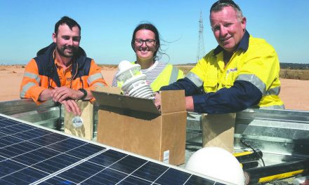 Maddy is a Mallee leader in the making