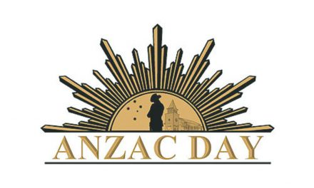 ANZAC Day in the Wentworth Shire