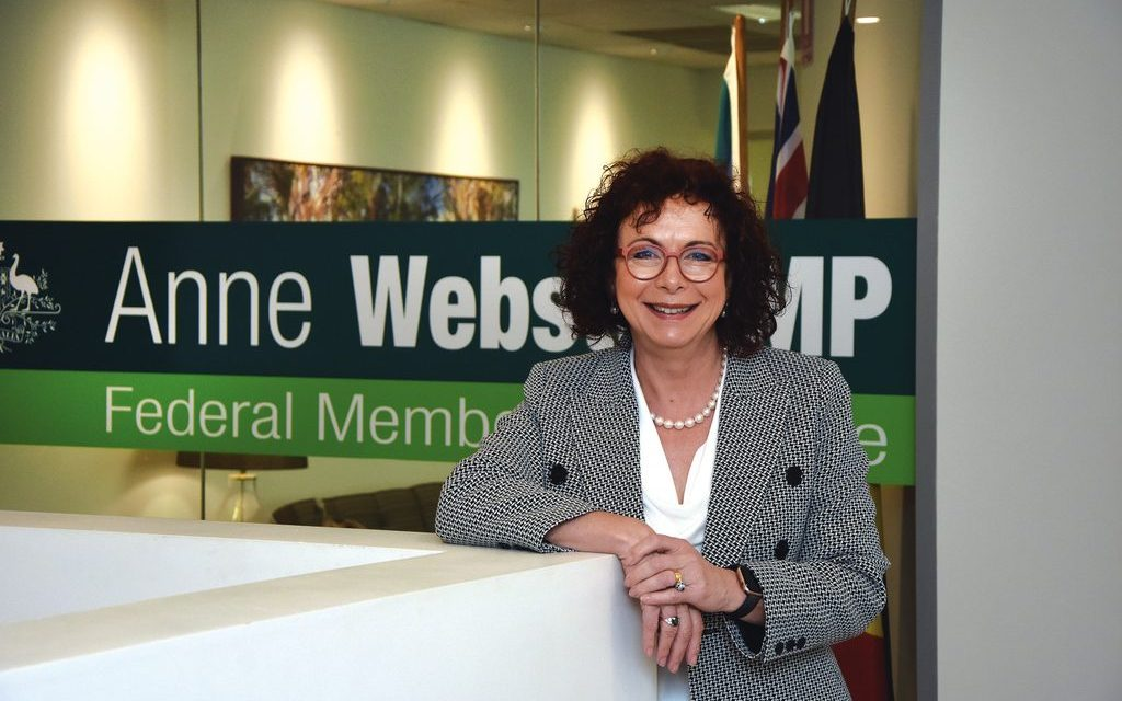 Making childcare in the Mallee more affordable