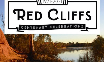 Red Cliffs Centenary gets the all clear