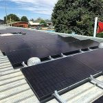 Council slashing costs through solar PV projects