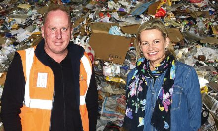Residents petition MRCC to empty red bins weekly