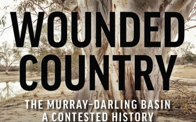 Event to focus on Murray-Darling Basin