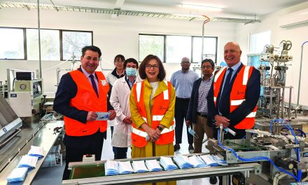 ALTSA opens new frontier in local manufacturing